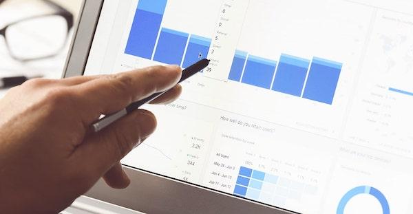 gestion du référencement site web