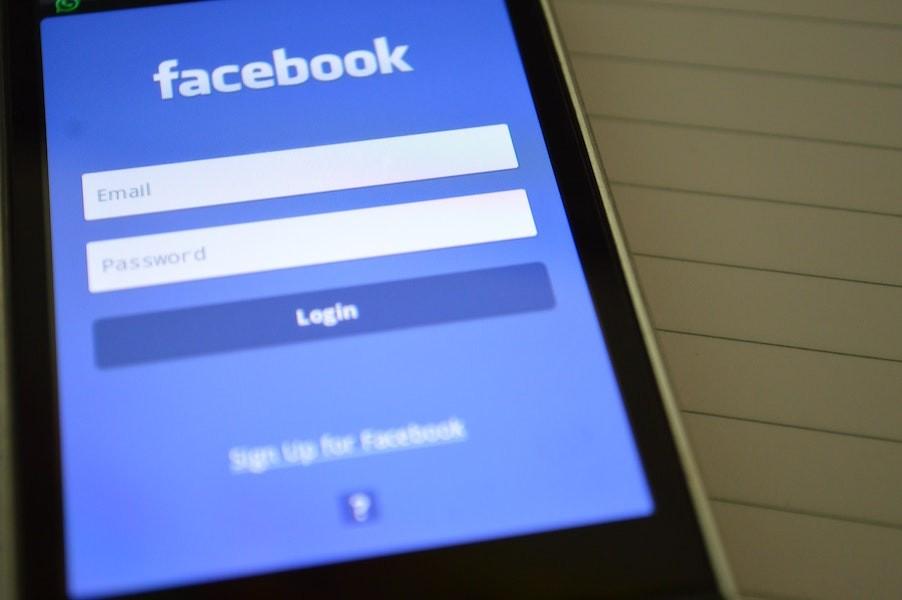 gestion des réseaux sociaux facebook